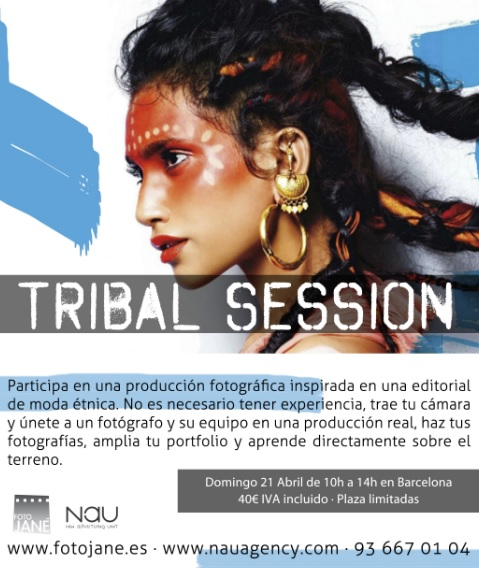 Tribal Session (2)